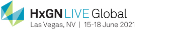 Join us for HxGN LIVE Global 2021 in Las Vegas
